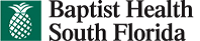 Baptist Health South Florida Logo