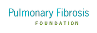 Pulmonary Fibrosis Foundation Logo