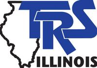 Teachers' Retirement System of the State of Illinois Logo