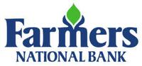 Farmers National Bank Logo