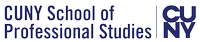 CUNY School of Professional Studies Logo